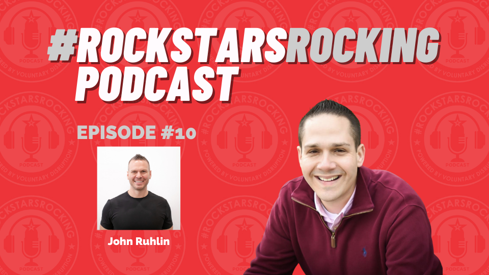 Gifting with Thoughtful Purpose with John Ruhlin