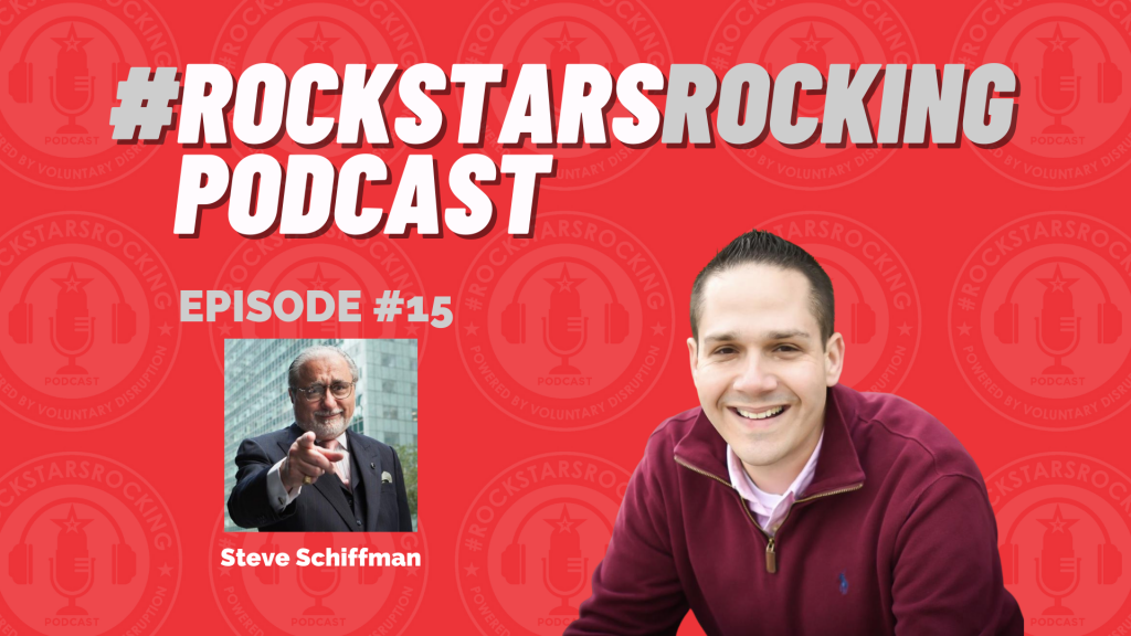 Cold Calling Techniques that Really Work with Steve Schiffman