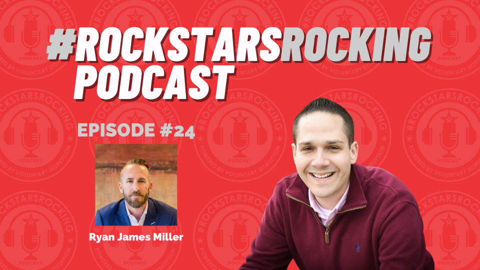 Be(ing) Authentic with Ryan James Miller