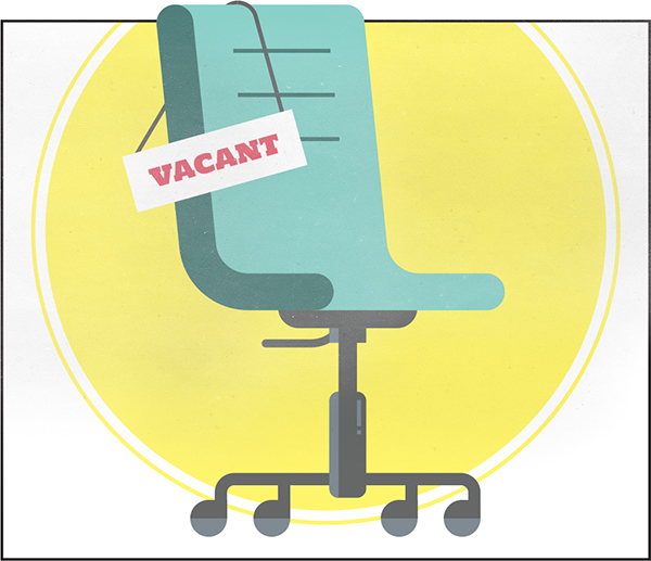 Hire an in-house vice president of voluntary