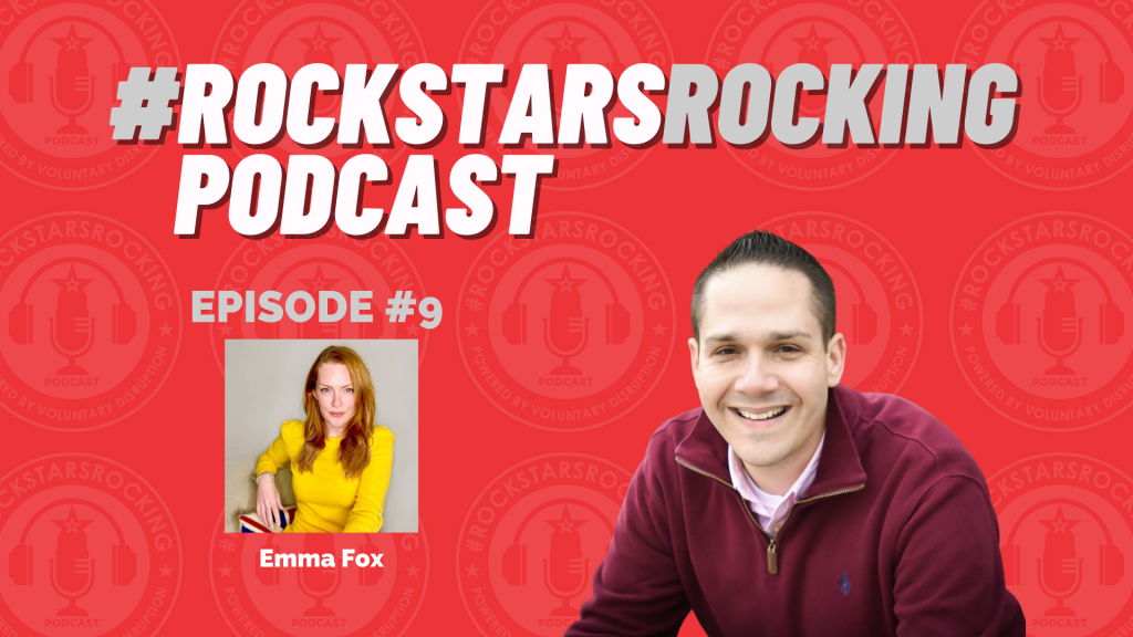 Failure and Shame with Emma Fox