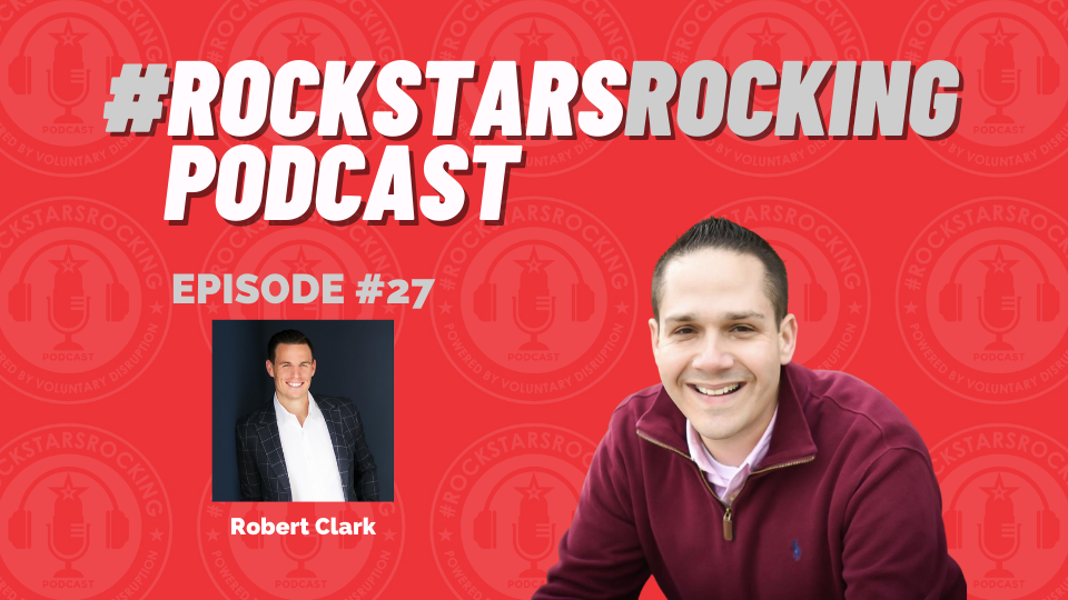 Income Protection Saved My Family with Robert Clark