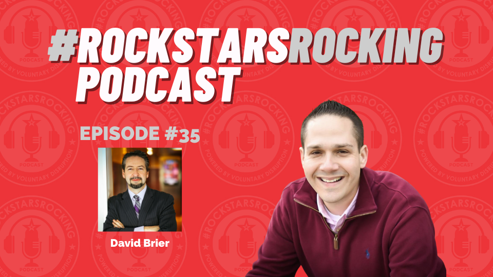Branding Brilliance Part 1 of 2 with David Brier