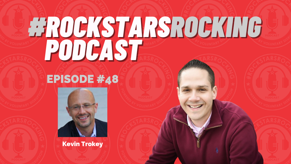The Insurance Industry Antagonist with Kevin Trokey